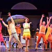 Photo Flash: First Look at THE DROWSY CHAPERONE at Beef & Boards