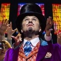 CHARLIE AND THE CHOCOLATE FACTORY Extends Booking in UK; Breaks Another Grosses Record During Holidays