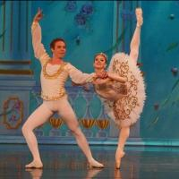 Moscow Ballet's GREAT RUSSIAN NUTCRACKER to Return to Miami, 12/27; Tickets on Sale Today