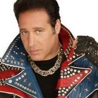 Andrew Dice Clay Brings Stand-Up Routine to bergenPAC Today