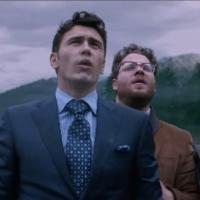 VIDEO: Sony Releases Final Red Band Trailer for THE INTERVIEW