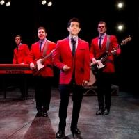 BWW Interviews: JERSEY BOYS' Keith Hines Talks Getting the Role of Nick Massi