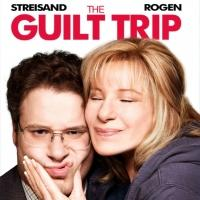 Barbra Streisand's THE GUILT TRIP Debuts on Blu-ray/DVD Today