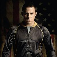 Photo: First Look - Channing Tatum Featured in Poster Art for FOXCATCHER