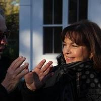 Chef Ina Garten Visits Today's CBS SUNDAY MORNING