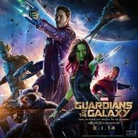 GUARDIANS OF THE GALAXY Soars to Top of Weekend Box Office with $94 Million!