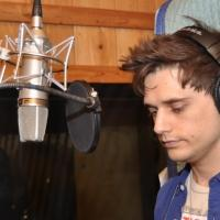 Exclusive Photo Coverage: Nikki M. James, Andy Mientus & LES MISERABLES Cast Sing Carols For A Cure!