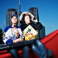 BWW Interviews: MAKING LOVE IN A CANOE with Kyle Golemba and Adam White