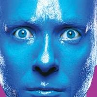 BWW Interviews: Steven Wendt Talks About Going Blue For  THE BLUE MAN GROUP