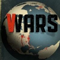 IDW & Entertainment One to Develop V-WARS as Series