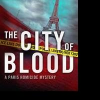 Le French Book Presents New Paris Homicide Mystery