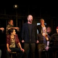 Photo Flash: Sting Extends Run in THE LAST SHIP Through January 24!
