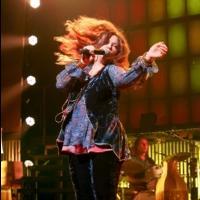A NIGHT WITH JANIS JOPLIN's Mary Bridget Davies to Perform Live on 'Good Day New York' Tomorrow