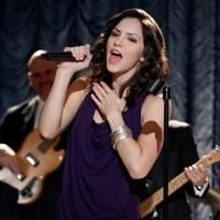 SMASH's Katharine McPhee to Star in Thriller DEPRAVITY?