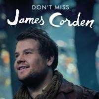 DVR Alert: INTO THE WOODS' James Corden to Visit Tonight's SETH MEYERS on NBC