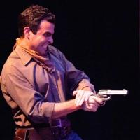 BWW Reviews: Falcon Turns to Impro for a WESTERN UNSCRIPTED