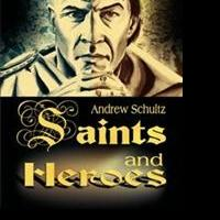 Andrew Schultz Renews Marketing Campaign for SAINTS AND HELPERS