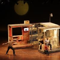 BWW Reviews: 'red, black and GREEN: a blues' at the Terrace Theater