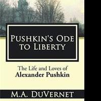 PUSHKIN'S ODE TO LIBERTY is Released