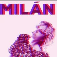 Maria Neckam's MILAN EP Out Today