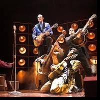 BWW Reviews: MILLION DOLLAR QUARTET Rocks the Ohio Theatre�'Great Balls of Fire!'