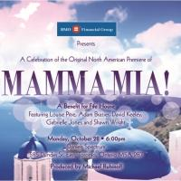 BWW Special: 13 Years Later with the Men of MAMMA MIA!