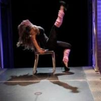 Watch KTLA's Jillian Barberie Learn the Iconic FLASHDANCE 'Water Scene'!