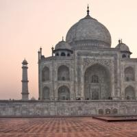 Hilton Worldwide Enters India's Leading Tourist Destination With New DoubleTree by Hilton Agra