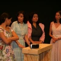 BWW Reviews: IN THE TIME OF THE BUTTERFLIES at Teatro Paraguas Showcases Mirabal Sisters