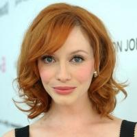 Christina Hendricks to Host 2013 P&G Beauty & Grooming Awards