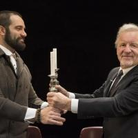 Breaking News: Colm Wilkinson to join Ramin Karimloo in Toronto's LES MISERABLES for Charity Performance!