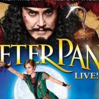 Official Track Listing Revealed for NBC's PETER PAN LIVE Soundtrack!