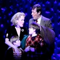 BWW TV: Ralphie Returns to NYC! Chatting with the Company of A CHRISTMAS STORY on Opening Night