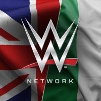 WWE Network Heading to The UK & Ireland, Beg 1/19