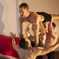 Photo Flash: M-34 & Cloud of Fools to Stage World Premiere of ALL THAT DIES AND RISES Photos