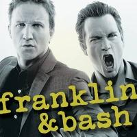 TNT Cancels FRANKLIN & BASH