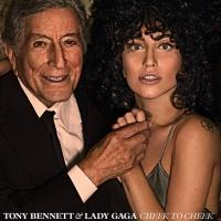 Tony Bennett & Lady Gaga: CHEEK TO CHEEK LIVE! Full Concert Coming to DVD/Blu-Ray, 1/20