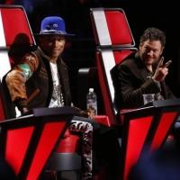 Spoiler Alert! Recap and Review: Teams Gwen & Pharrell Perform on THE VOICE Live Playoffs Night Two; Full Reviews!