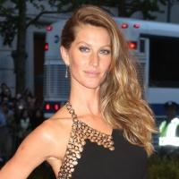 Gisele Bundchen Revealed as Top Paid Model; Miranda Kerr Second