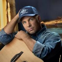 CBS Rebroadcasts GARTH BROOKS, LIVE FROM LAS VEGAS Tonight
