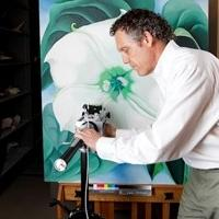 The Georgia O'Keeffe Museum Announces Museum's Head of Conservation to Participate in Getty Conservation Institute Symposium