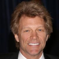 Bon Jovi Featured on FINDING NEVERLAND Concept Album