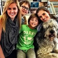 First Look At Allison Williams & Taylor Louderman In Rehearsal For PETER PAN LIVE!