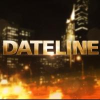 DATELINE NBC Hits No. 1 for Friday, Grows Week-to-Week