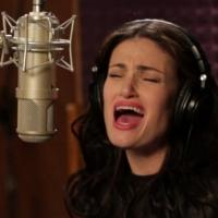 Idina Menzel Performs IF/THEN's 'Learn to Live Without' Live in the Recording Studio!