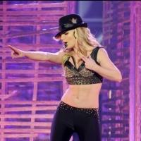 VIDEO: Britney Spears Opens PIECE OF ME in Las Vegas - 'Toxic', 'Circus' 'Baby One More Time' and More!