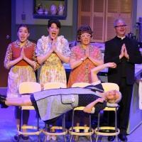 BWW Reviews: CHURCH BASEMENT LADIES at Victoria Playhouse Petrolia