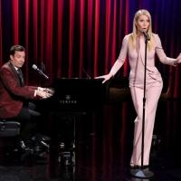 VIDEO: Jimmy Fallon & Gwyneth Paltrow Sing Broadway Versions of Hip-Hop Songs!