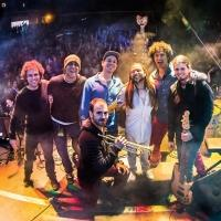 The Motet to Present Mixtape 1975 at Boulder Theater, 10/30-31
