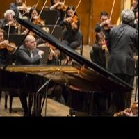 Pianist Kirill Gerstein Replaces Jonathan Biss with the NY Philharmonic This Weekend